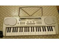 Acoustic Solutions MK-4100A keyboard