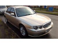 Rover 75 2004 2.0 Diesel