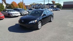 2008 Toyota Camry LE V6, 55$ semaines