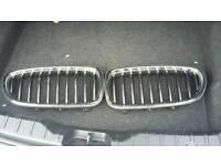 BMW 5 series F10 F11 GRILLES