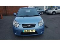 KIA Picanto 1.1 Ice 5dr£1,795 p/x welcome full -history