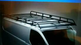 Roof Rack Steel