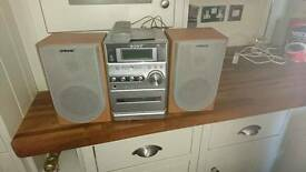 Sony cd player system