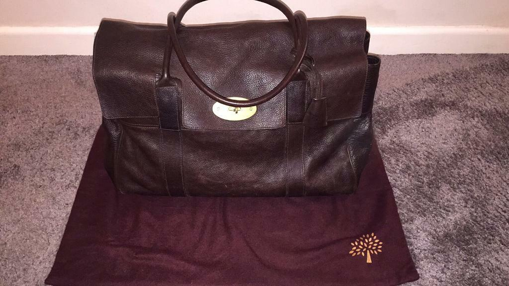c939d5a558 Genuine Mulberry Piccadilly Bayswater