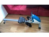 Rowing machine - Bodymax R60