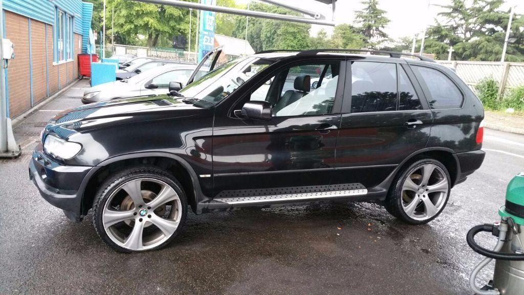 bmw x5 die hard 4x4 automatic nt x3 jeep lexus rx cr v mercedes ml range rover vw touareg murano. Black Bedroom Furniture Sets. Home Design Ideas