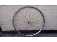 Shimano 700c Front wheel for sale £20