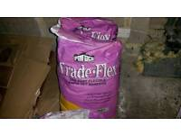 Trade flex tile adhesive