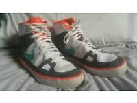Nike Flights AC uk size 10