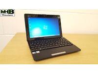 ASUS Eee PC 1015PD, Intel Atom 1.66GHz, 2GB, 250GB, Win 7, WIFI, OFFICE, Webcam