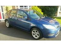 Ford Focus Style 1.6 TDCI - 2009