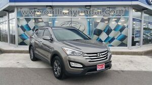 2015 Hyundai Santa Fe Sport 2.0T PREM AWD-ALL IN PRICING-$196 BI