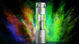 Hydrology 9 Dry Herb Vaporizer Bong (Water Cooled) - Rarely used