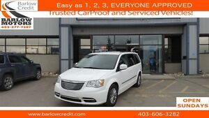 2015 Chrysler Town & Country Touring-L **SUMMER BLOWOUT**