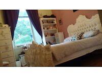 Double Room for rent in Pollockshields