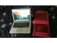 Mint apple macbook air 2014 core i5