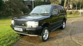 Range Rover DSHE Automatic Diesel