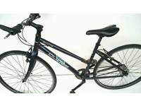 Womans Specialized Lightweight Bike Serviced and Fully Working