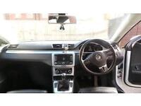 VW Passat CC 2.0 Tdi Gt 2010 For Sale