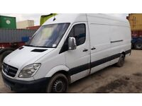 Man and Van Hire Removal Delivery Clearance Services