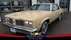 1977 Oldsmobile EIGHTY-EIGHT DELTA 88 ROYALE