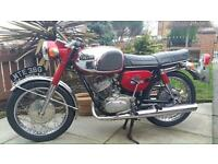 BMWs TRIUMPHS YAMAHAs Brit classics mototorcycle wanted