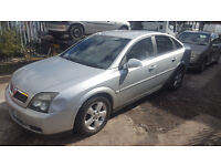 A1SPAREZ BREAKING : VAUXHALL VECTRA 1.9