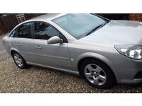 Vauxhall vectra exclusive cdti 150 fsh 2006m