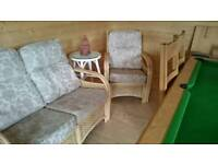 Conservatory, summer house furniture