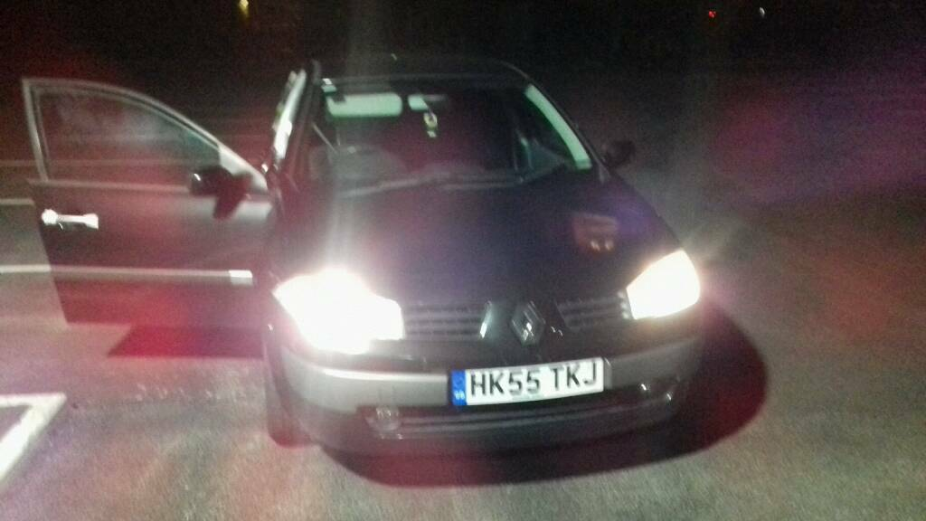 Renault megane 1.6 16v runs and drives superb