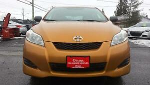 2009 TOYOTA MATRIX                     *****1 YEAR WARRANTY*****
