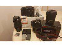 Canon EOS40D DSLR Kit