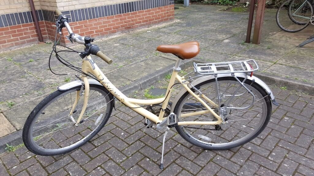 Ladies Bike Viking Vision In Cambridge Cambridgeshire Gumtree