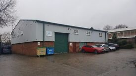 Farnham Serviced Offices 186 sq. ft. and 328 sq. ft.