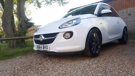 Vauxhall Adam 1.2 3dr Parking aid, tyre pressure monitor, bluetooth and more - EXCELLENT CONDITION