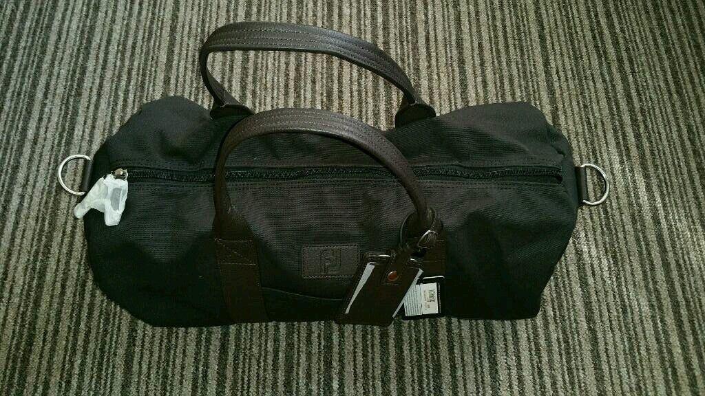 2f98243896 Foot joy Duffle bag 50x40x30 CM