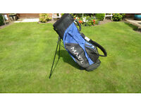 MAXFLI CARRIE GOLF BAG