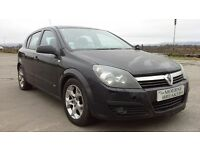 **FOR BREAKING** 2008 VAUXHALL ASTRA (CHOICE OF THREE).