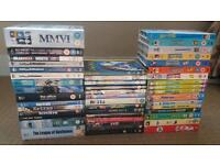Job lot dvds family guy, scrubs, green wing, the office, league of gentlemen and more