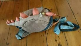 Little life dinosaur backpack