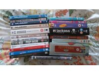 Sitcom dvds for sale
