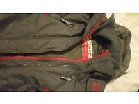 SUPERDRY COAT XS (fit 12 - 14 year old )