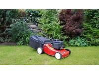 Mountfield SP454 Self Propelled Petrol Mower / Lawnmower