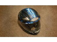 Viper Moped / Motorcycle Helmet - Medium - 57-58cm