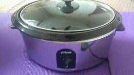 Prima slow cooker