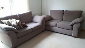 Set of 2 sofa,s from Next