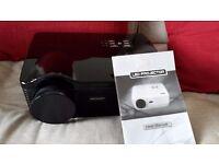 DP Power Projector