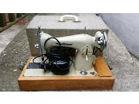 Electrical sewing machine