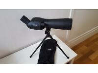 Brand New Zennox High Powered Spotting Scope