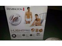 Remington i Light pro hair remover